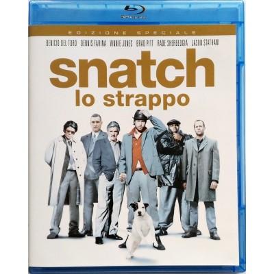 Blu-ray Snatch - Lo Strappo - Edizione Speciale